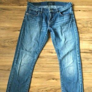 Lucky Brand Jeans Womens Sz 0/25 Sienna Weekender
